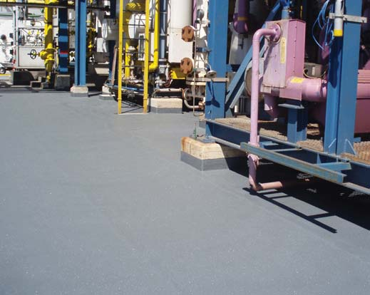 Acid and Chemical Resistant Linings